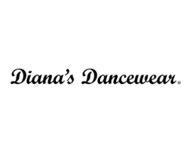 VISIT DIANA'S DANCEWEAR LISTING