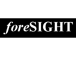 VISIT THE foreSIGHT WEBSITE